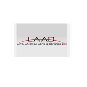 Empresas do Vale apresentam seus produtos e serviços na LAAD 2011